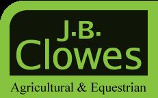 JB Clowes Logo