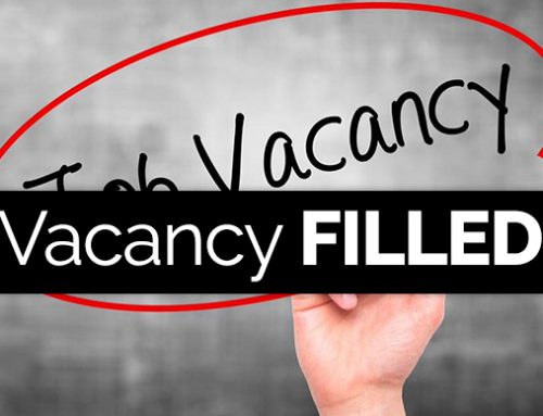 Vacancy Filled – Shop & Yard Sales Assistant